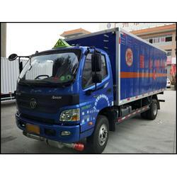 工业危险废弃物运输专用车-工业危险废弃物运输-世昌好口碑图片