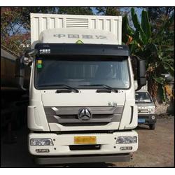 珠海到广州黄埔液氮运输、危化气体液体物流公司、液氮运输图片
