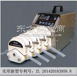 Konap/科耐普蠕动泵型号BT600-1J基本型耐腐蚀调速型蠕动泵恒图片