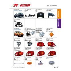 瑪蒂茲01款邊燈,白96551260、嘉沃車業(優質商家)圖片