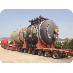 超长货物运输专线、超长货物运输、江苏卫国大件图片