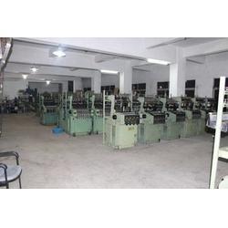织带机保定地区销售 广野织带机(在线咨询) 织带机图片