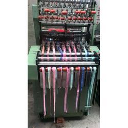 二手织带机器-广野织带机-织带机图片