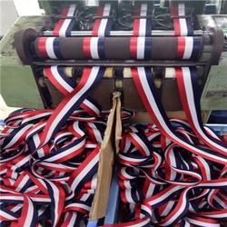 织带、广野织带机、丙纶提花织带图片