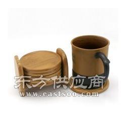 竹制咖啡杯板,咖啡杯竹板材图片