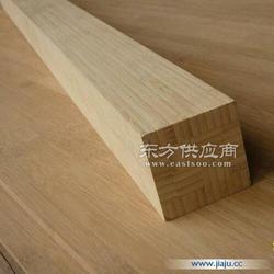 化妆刷竹方条,碳化竹方条,本色竹方条图片