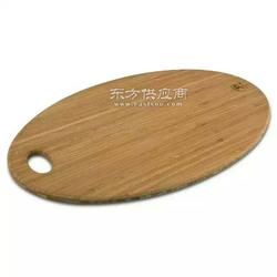 抗菌竹披萨板,环保竹制披萨板,披萨竹板材图片