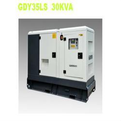 数码发电机厂家、安盛动力、广西发电机图片