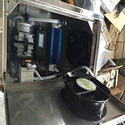 实验用臭氧发生器 重庆臭氧发生器 坤泰环保(查看)图片