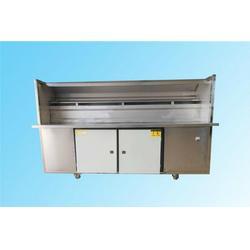 室外燒烤爐-無錫尚立環保科技-室外燒烤爐供應圖片