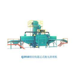 无锡泰源(图) 无锡抛丸机设备 无锡抛丸机图片