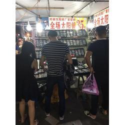 地摊太阳镜,地摊太阳镜,跑江湖模式厂家摆地摊货图片