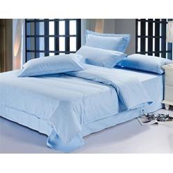 医院床上用品、好百祥服装、海南医院床上用品图片