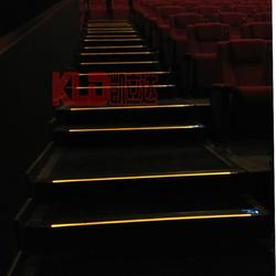 海朗影院台阶灯(图)|LED影院台阶灯|菏泽影院台阶灯图片
