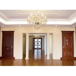 文水复合门-山西威盛达公司-实木复合门好图片
