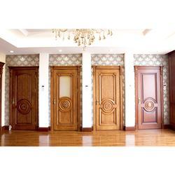 实木复合门-复合门-威盛达(查看)图片
