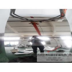 激冷辊筒-宁波辊筒-金博利机械图片