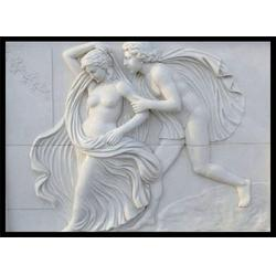 旺通雕塑(多图)、山西汉白玉浮雕图片