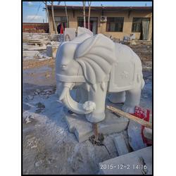 石雕(图),门口石大象,福建大象图片