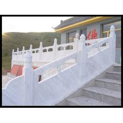 旺通雕塑(查看)河北石材栏杆升旗台图片