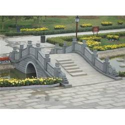 大理石护栏供应_江苏石雕拱桥_桥梁石雕栏杆图片