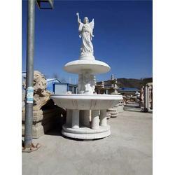 旺通雕塑(查看)、山西西方石雕水钵图片