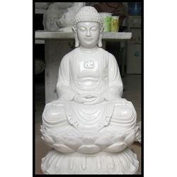 宁夏如来佛石像|旺通雕塑|石雕如来佛像图片