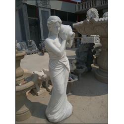 湖北大型精品人物雕塑|人物雕塑图片