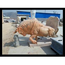 雕刻动物(多图)动物石雕厂家-动物石雕图片