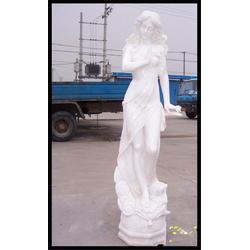 雕像|汉白玉西方人物雕像摆件|西方人物(多图)图片