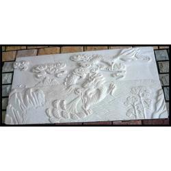 重庆大理石浮雕,旺通雕塑图片