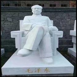 旺通雕塑(图)_汉白玉人物雕像定做_云南汉白玉人物雕像图片