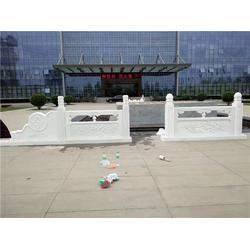 旺通雕塑(查看),浙江石头护栏围栏图片
