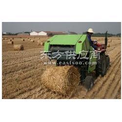 玉米秸△秆捡拾打捆机小型打捆机厂家图片