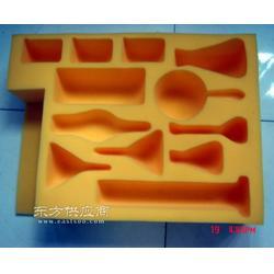 包装海绵内托防震包装盒供应商图片