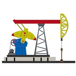 抽油机厂家-合作抽油机-元亨利通机械图片
