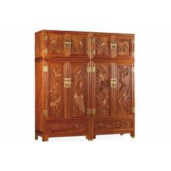 北京家家红(图)、哪家花梨木顶箱柜好、花梨木顶箱柜图片