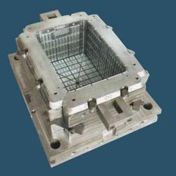 优质塑料冷凝器罩-塑料冷凝器罩-无锡方凯精密机械图片