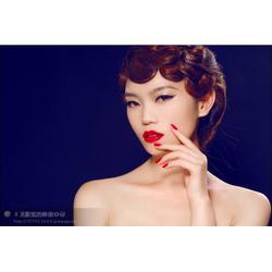 化妆培训师、南宁化妆培训、美杜时尚彩妆机构图片