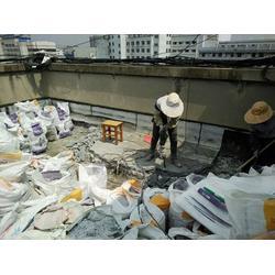 筑鑫防水电话 屋面补裂缝-南宁补裂缝图片