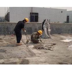 补裂缝-筑鑫防水补漏-环氧树脂补裂缝图片