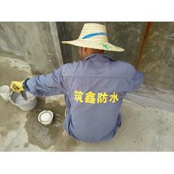 建筑防水建材、筑鑫防水处理、南宁建筑防水图片