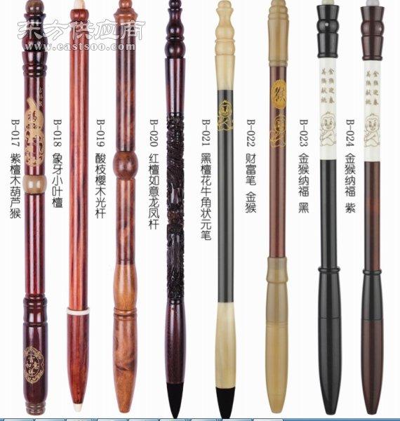 胎毛笔定制,胎毛笔,凤鸣笔庄(查看)图片