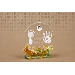 水晶手足印加工,凤鸣笔庄(在线咨询),水晶手足印图片