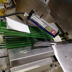 SHB-K感应式离子风棒包装机制袋机静电消除棒设备图片