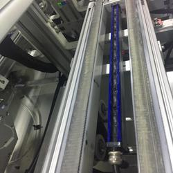 pet离型膜涂布机静电消除器棒图片