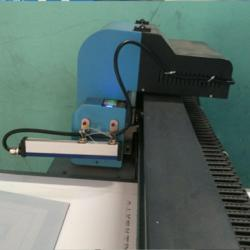 uv平板打印机静电消除棒PVC片材 玻璃 纸张打印静电消除器长度定制图片