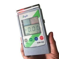杉木SAM004静电测试仪 手持式红外感应静电检测仪图片