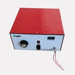 膜内贴标静电产生器 静电吸附设备流延机定型机图片