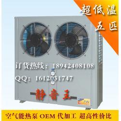 空气能超低温热泵生产厂家|狮远节能|空气能超低温热泵图片